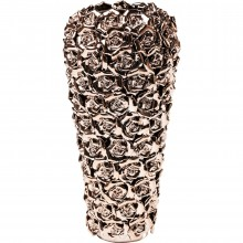 Vase Rose Multi or rose 36 cm Kare Design
