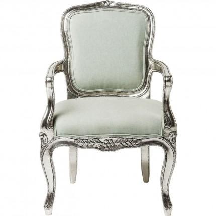 Chaise avec accoudoirs Regency Elegance Kare Design