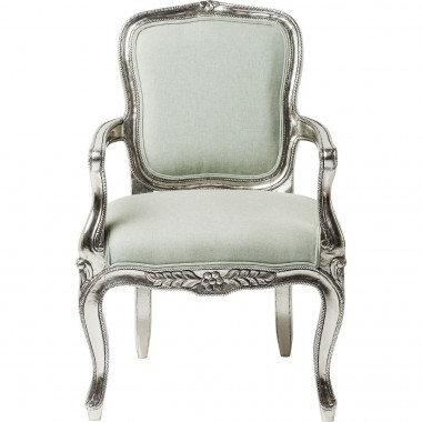 Chaise avec accoudoirs Regency Elegance Kare Design
