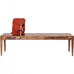 Banc Brooklyn nature 175 cm Kare Design