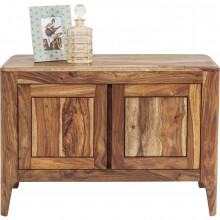 Commode Brooklyn nature 2-portes