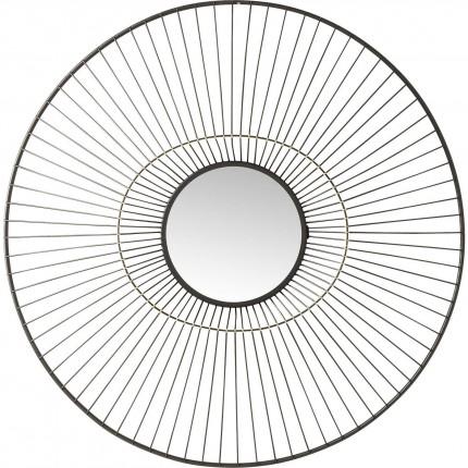 Miroir Filo 77cm Kare Design