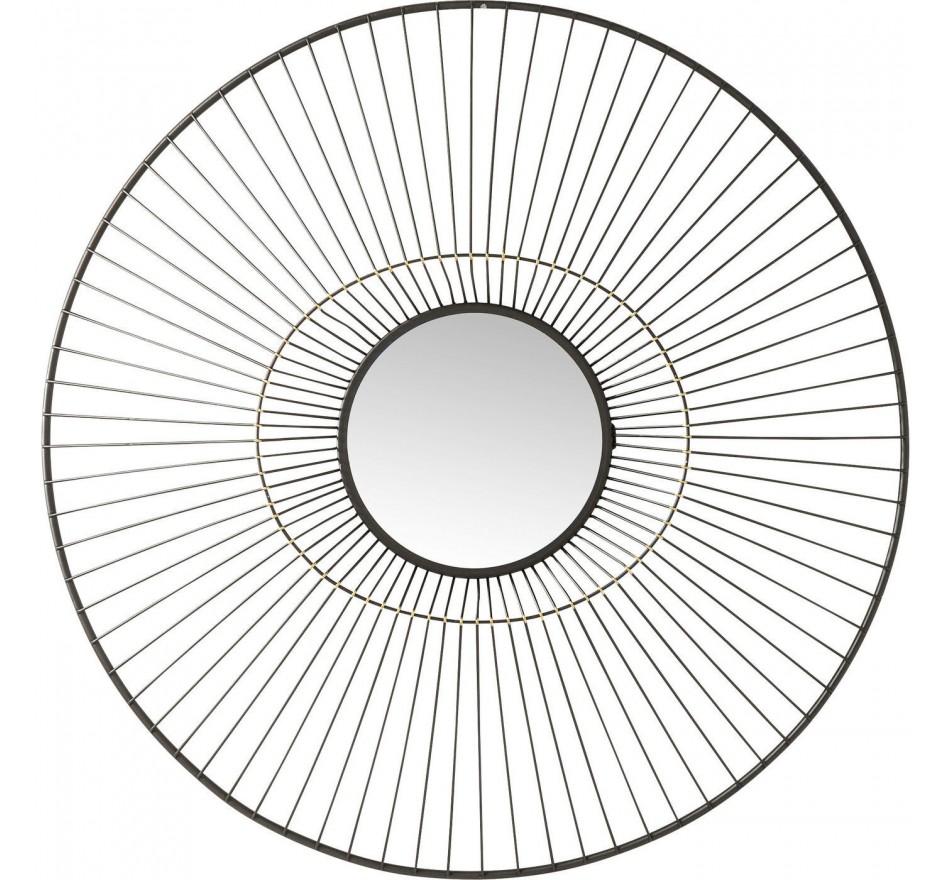 Miroir Filo Ø77cm Kare Design