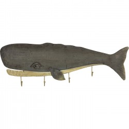 Portemanteau Whale Kare Design