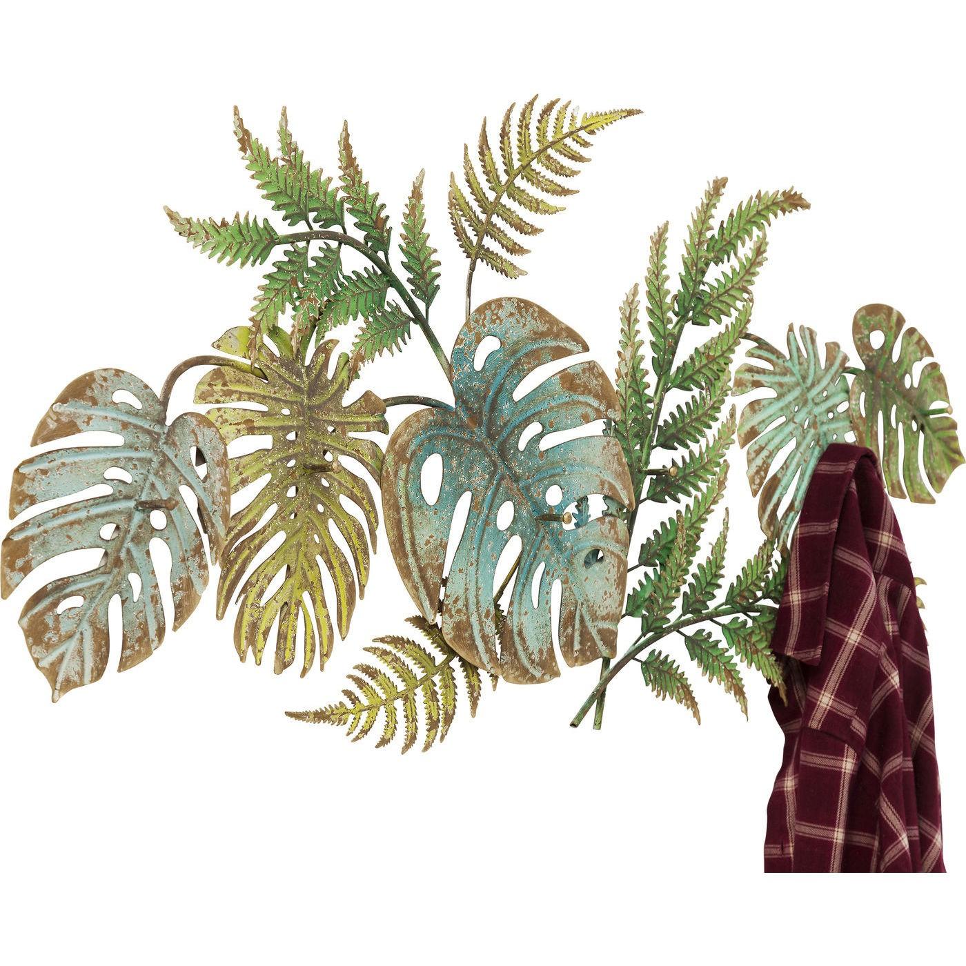 Portemanteau Jungle Party Kare Design