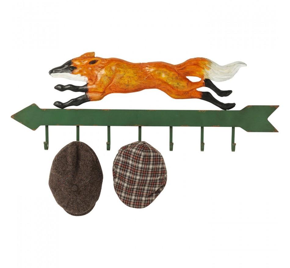 Portemanteau Running Fox Kare Design