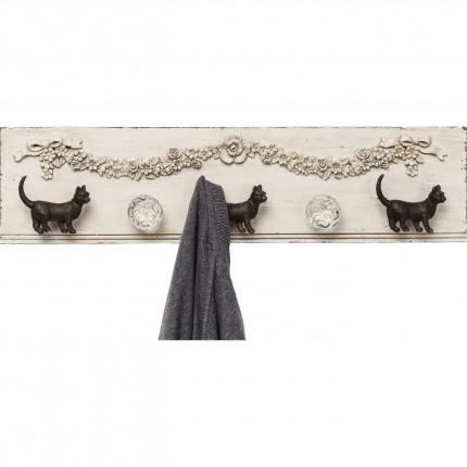 Portemanteau Proud Cats Kare Design