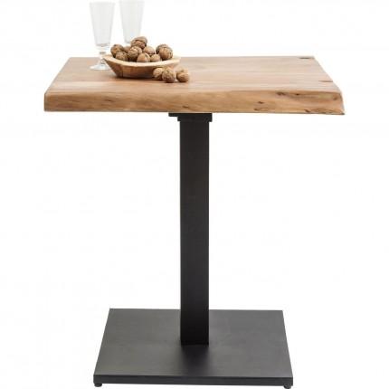 Table Pure Nature 70x70cm Kare Design