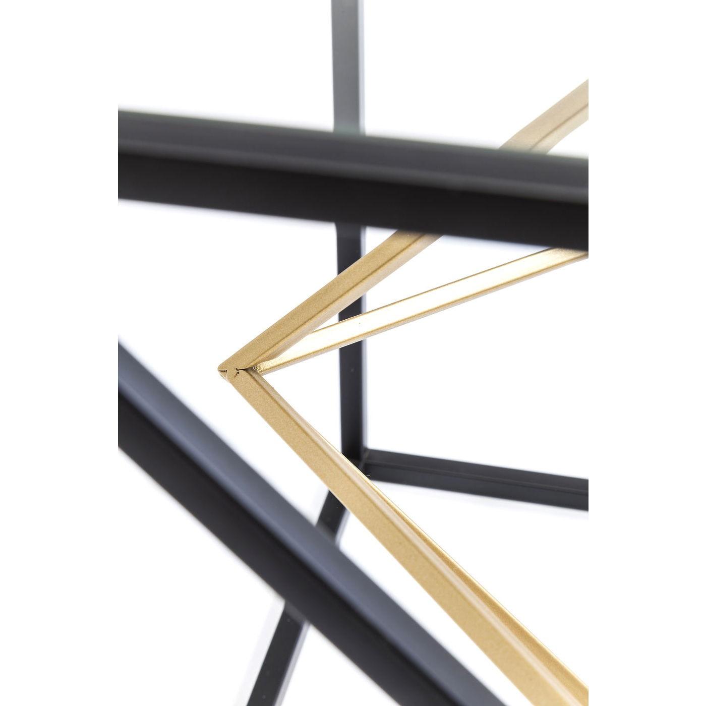 Table d'appoint Prisma Kare Design