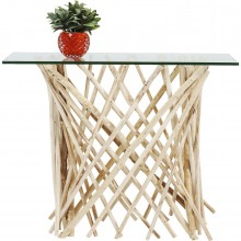 Console Twig Nature Visible Kare Design