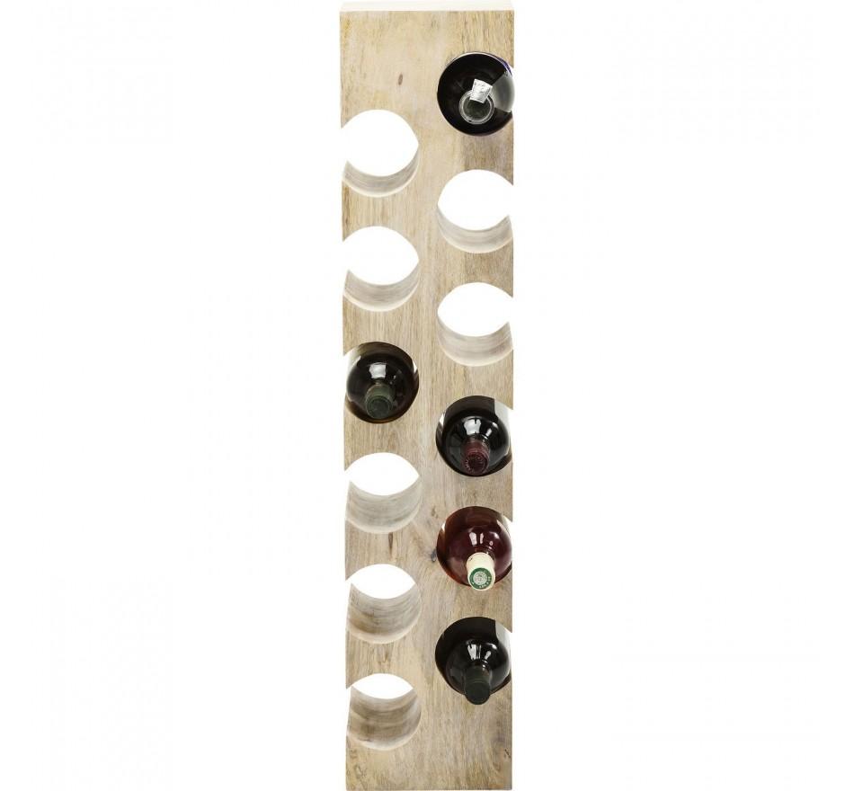 Porte-bouteilles Puzzle 12 Kare Design