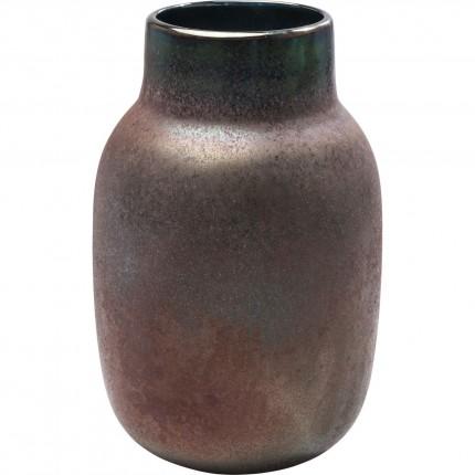 Vase Vulcano Luster 30cm Kare Design