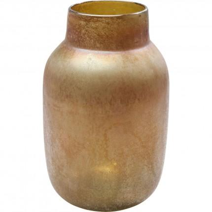 Vase Vulcano Luster 34cm Kare Design