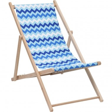 Transats Seaside Summer set de 2 Kare Design