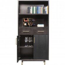 Armoire Nero Kare Design