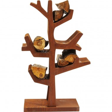 Etagère Multi Tree marron Kare Design