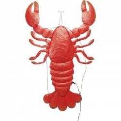 Applique murale Homard LED Kare Design