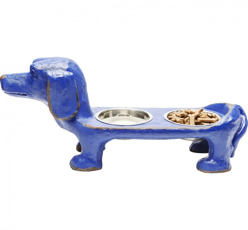 Gamelle de chien Lucky Duo Kare Design