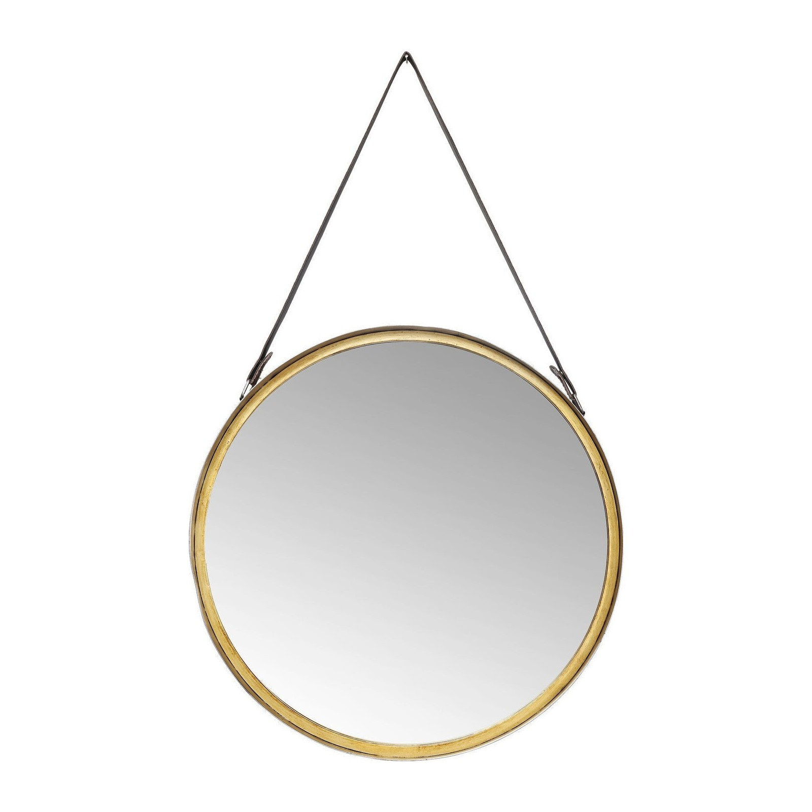 Miroir grip rond kare design for Miroir rond design