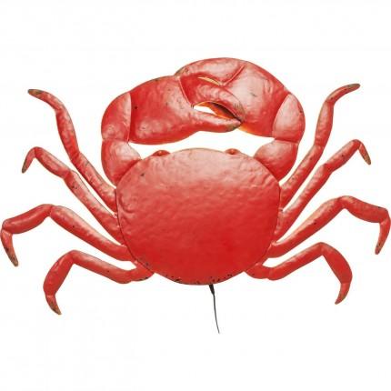 Applique murale Crabe LED Kare Design