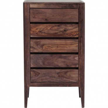 https://www.kare-click.fr/39052-thickbox/commode-haute-brooklyn-walnut-5-tiroirs-kare-design.jpg