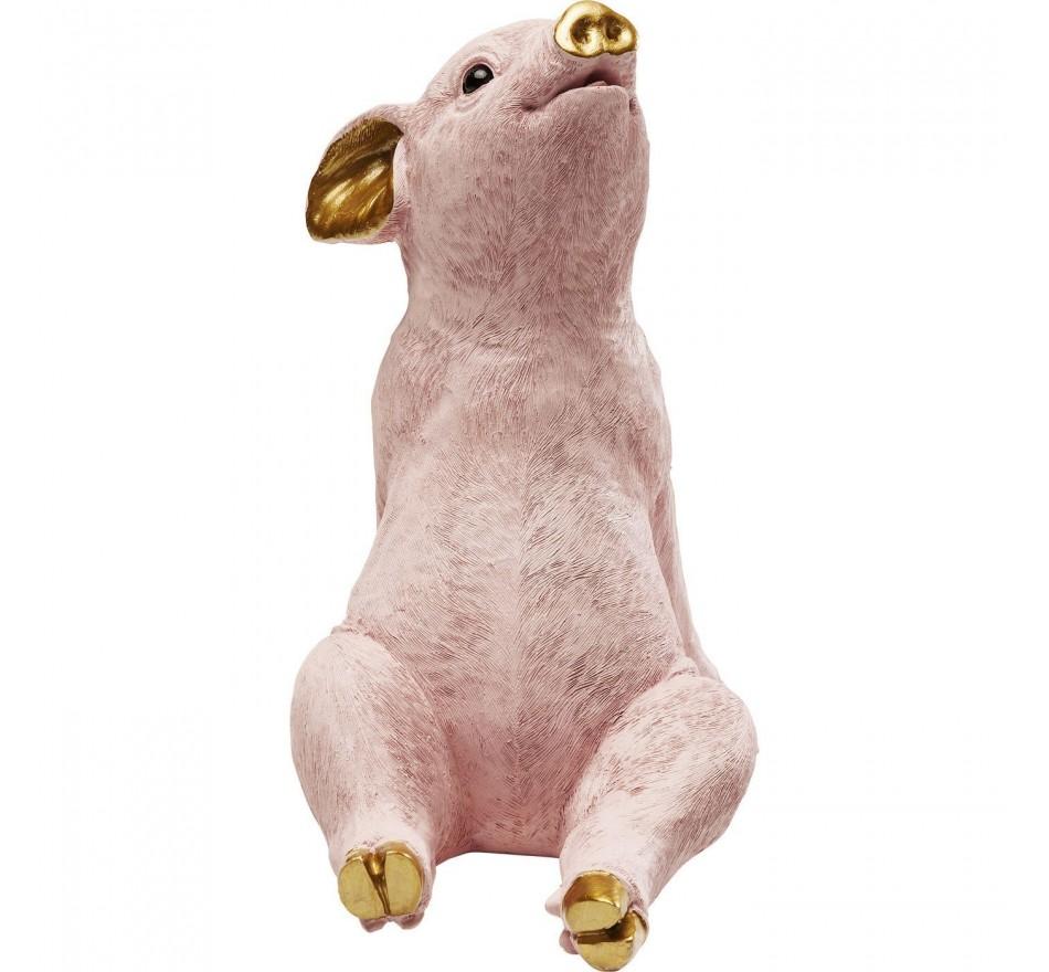 Tirelire Chillac Pig Kare Design