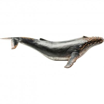 Déco baleine à bosse Kare Design