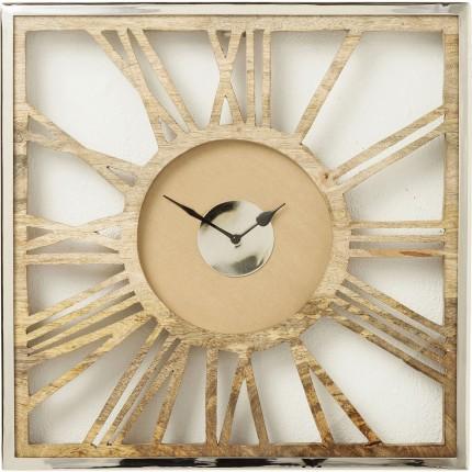 Horloge murale Ranger 62x62cm Kare Design