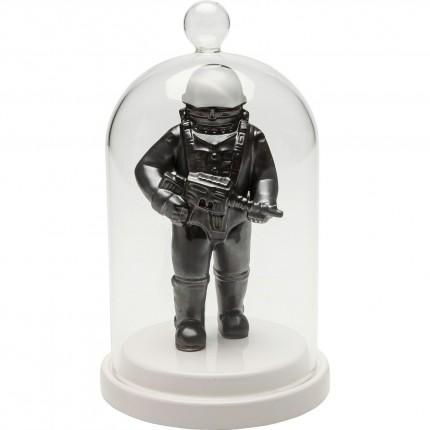 Déco Space Soldier Cloche Kare Design