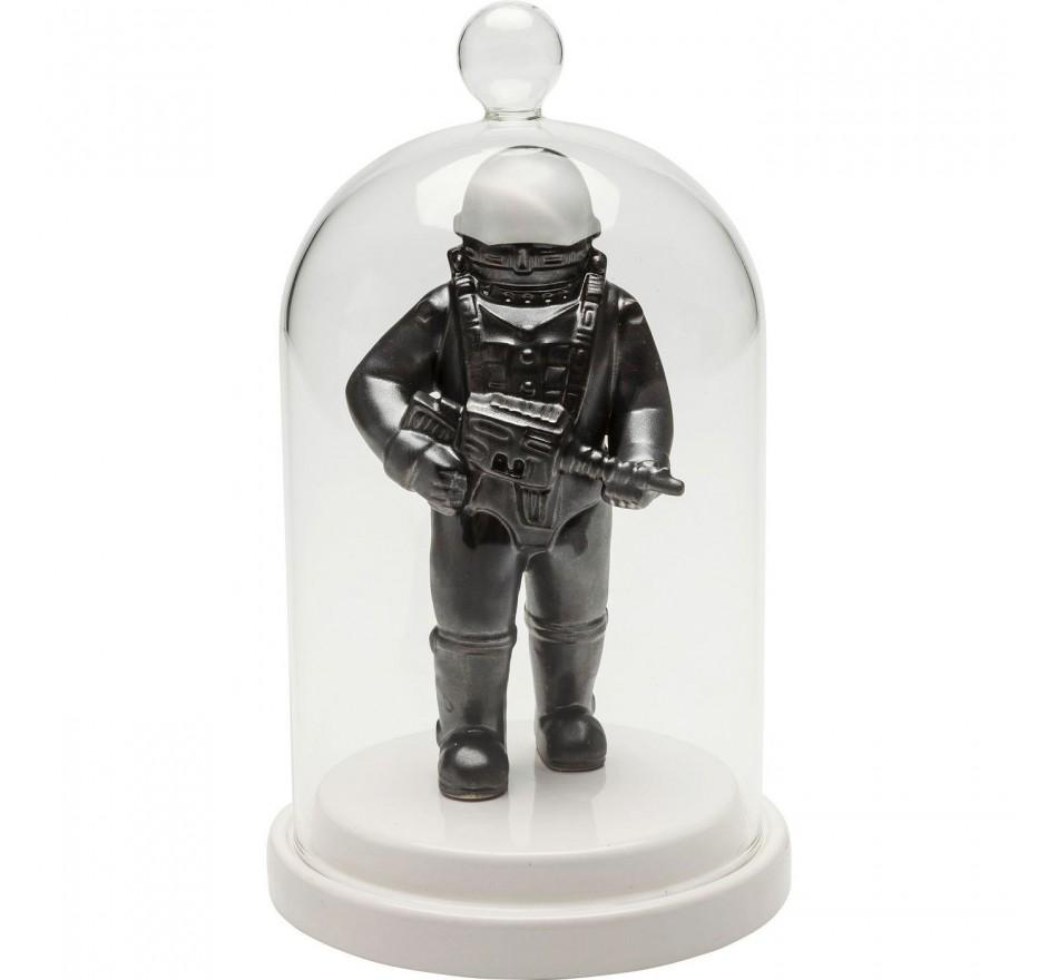 Objet décoratif Space Soldier Cloche Kare Design