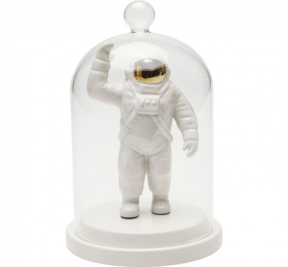Objet décoratif Astronaut Cloche Kare Design