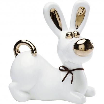 Déco Nice Dog 25 cm Kare Design