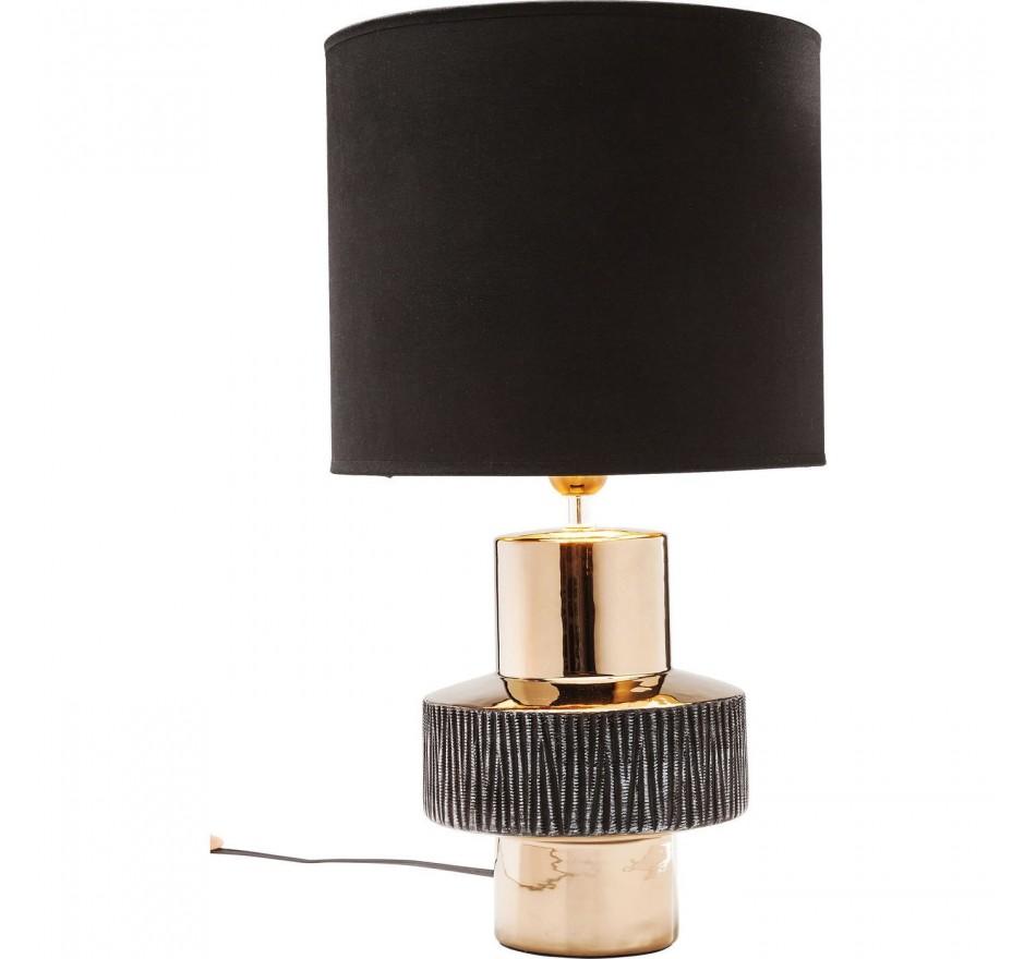 Lampe de table Creation Ring Kare Design