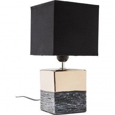 Lampe de table Creation carré PM Kare Design