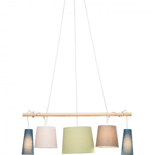 Suspension Parecchi Nordic 100cm Kare Design