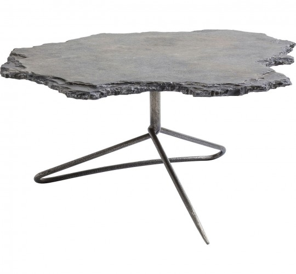 Table basse Vulcano Kare Design