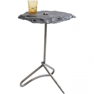 Table d'appoint Vulcano Pure Kare Design