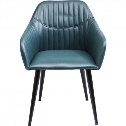 Chaise avec accoudoirs Sally Kare Design