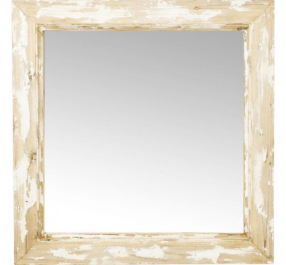 Miroir Fusion Barock 110x110cm Kare Design