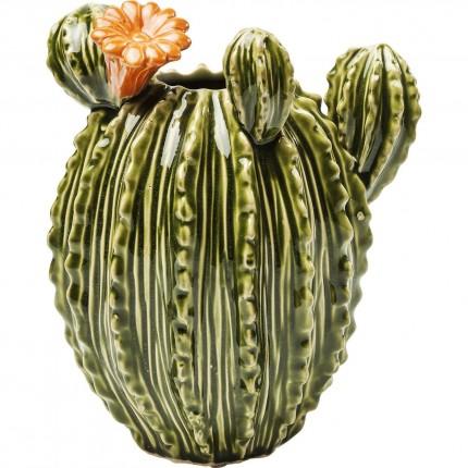 Vase Texas Cactus Flower 23cm Kare Design