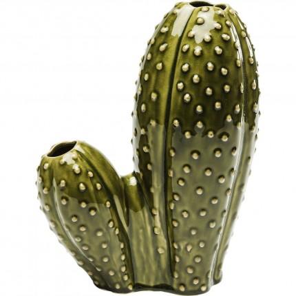 Vase Texas Cactus Duo 30cm Kare Design