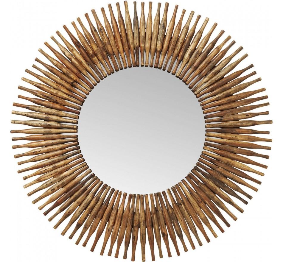 Miroir Sunlight 120cm Kare Design