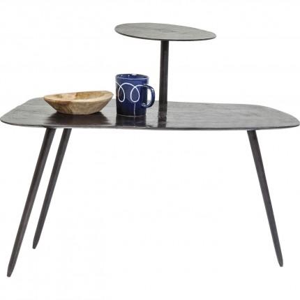 table basse contemporaine patches kare design. Black Bedroom Furniture Sets. Home Design Ideas
