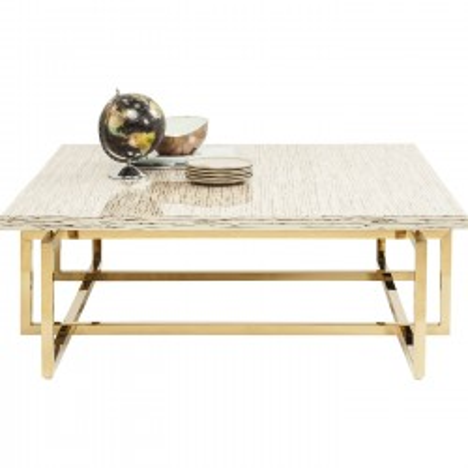 Table basse Omega 120x120cm Kare Design