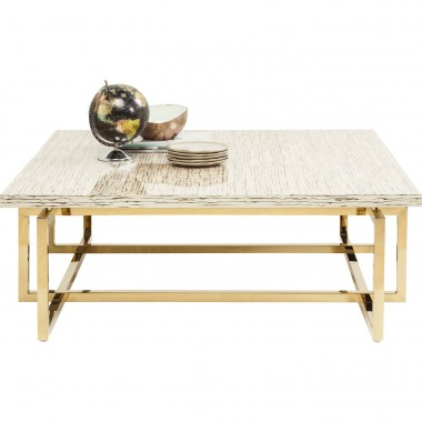 Table basse Omega 120x120cm Kare Design