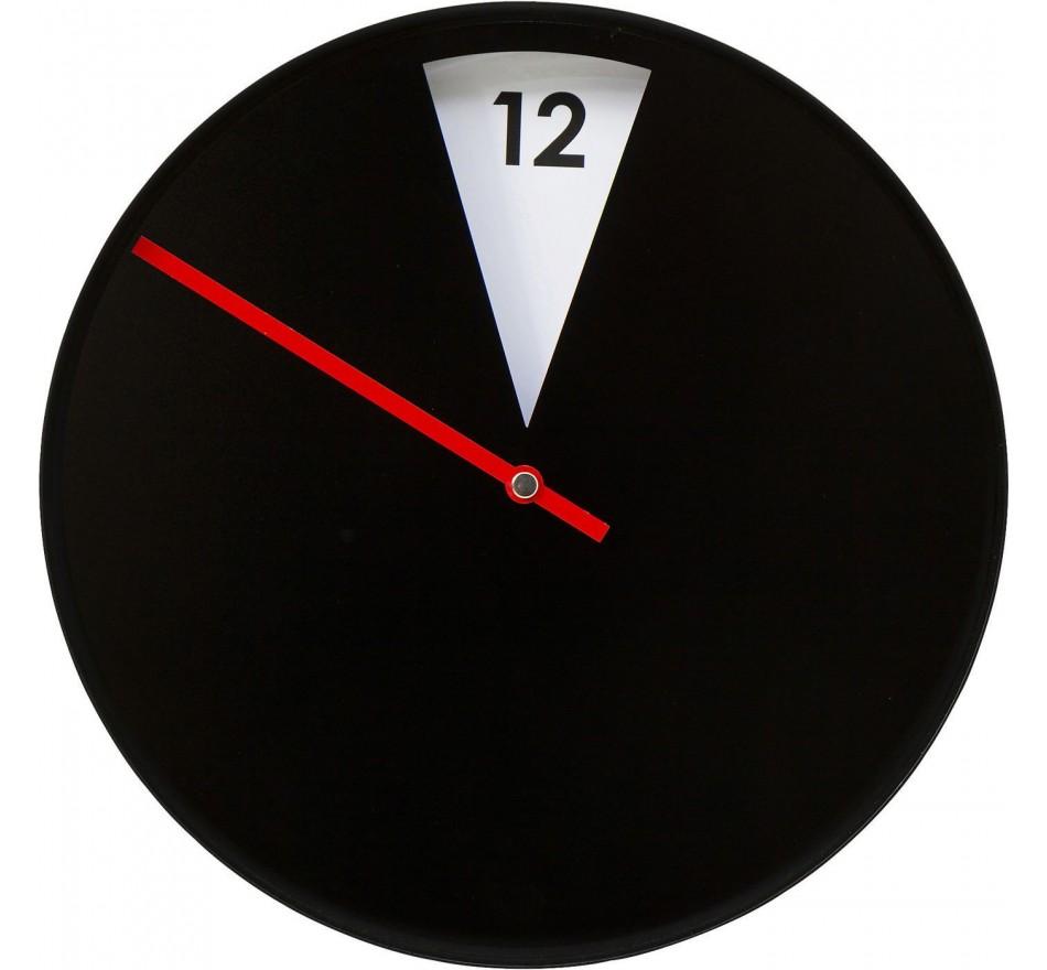 Horloge murale Selective Kare Design