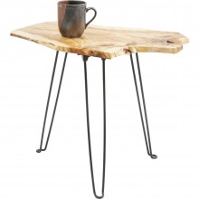 Table d'appoint Art Factory Kare Design