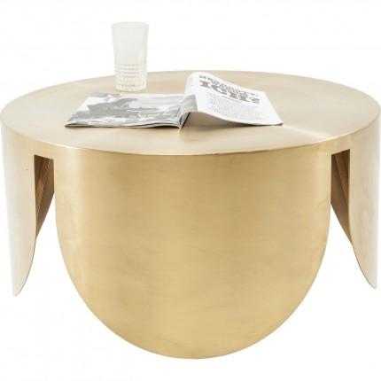 Table basse New Wave 80cm Kare Design