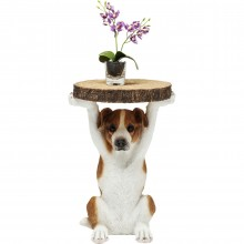 Table d'appoint Chien Kare Design