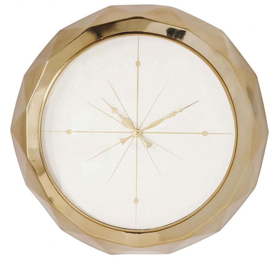 Horloge Murale Stardust 50cm Kare Design